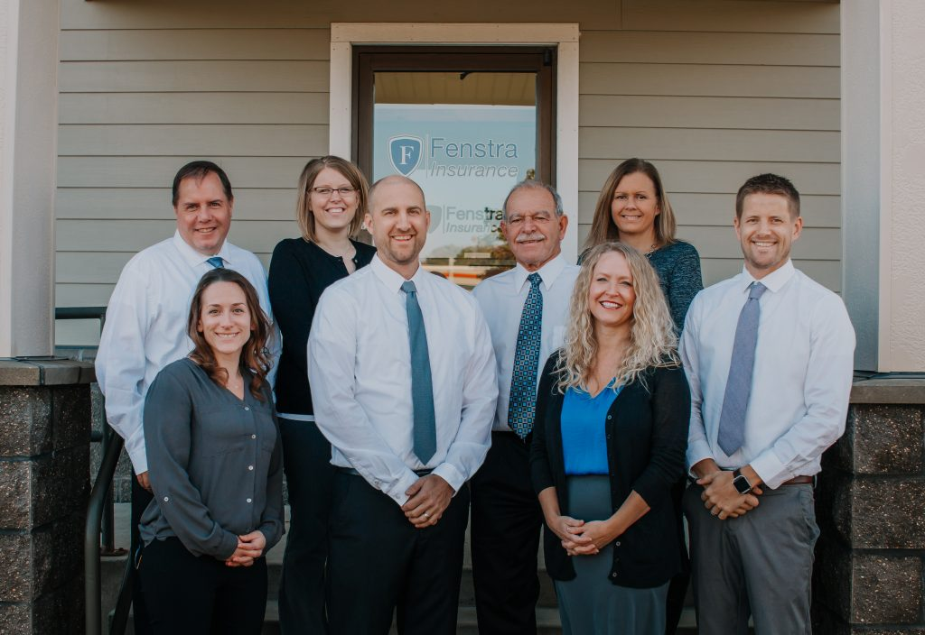 Fenstra Insurance Group Picture