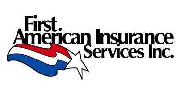 First American Insurance Services Logo